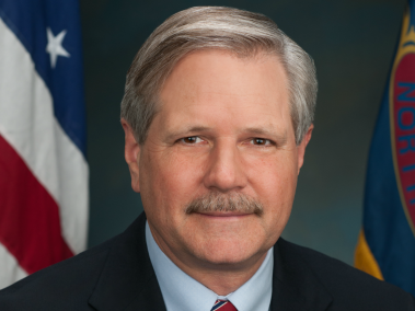 1166_hoeven_resized Senator: UAS Integration Lies in BVLOS Ops, Traffic Management