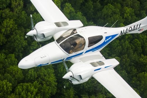 1271_aurora_uas Aurora Aims to Establish Optionally Piloted Aircraft Ops in Wise County, Va.