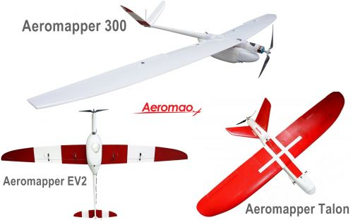 1310_aeromappers UAV Manufacturer Aeromao to be Acquired by Alta Vista Ventures