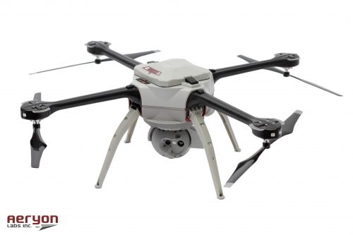 1415_aeryon-skyranger Canadians Fly Multi-Rotor Drone Beyond Line of Sight