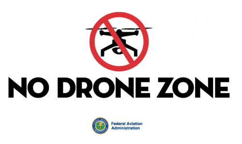 1437_faa_no_drone_zone FAA Reminds Public of Inauguration Flight Restrictions