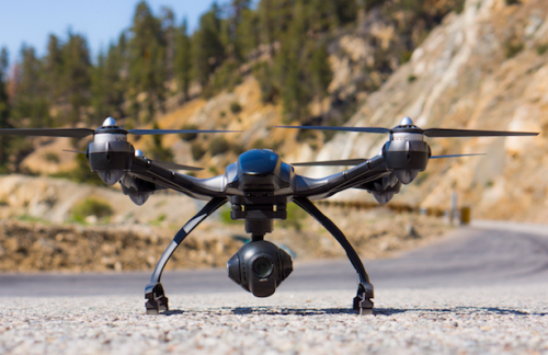 1464_yuneec_intel Intel Invests $60M in Yuneec to Make Drones That 'Truly Change the World'