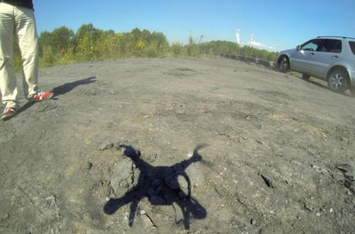 1478_drone_shadow FAA Approves Use of Visual Observers for N.D. UAS Test Site