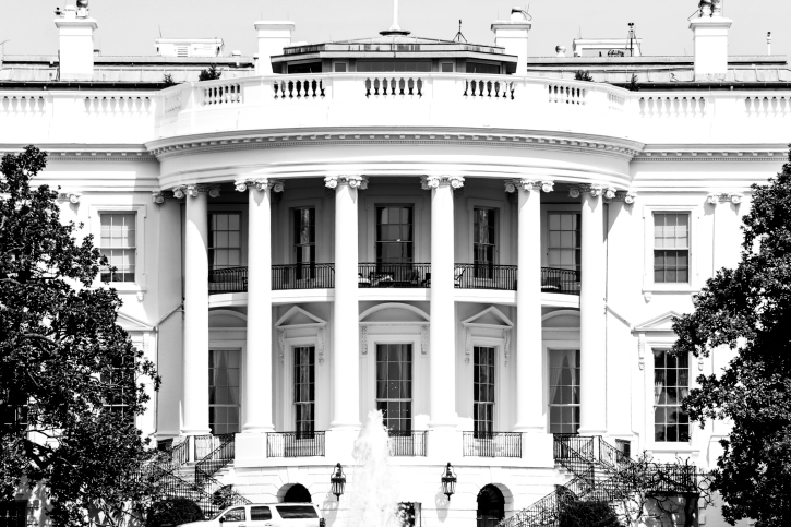 442_477645461 White House Hosting 'Workshop on Drones and the Future of Aviation'