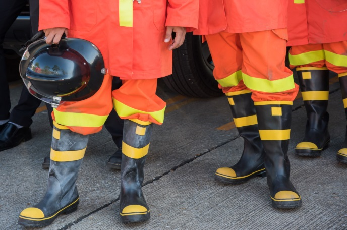 firefighter-boots Senator Asks FAA to Include Emergency Responders in Drone Task Force