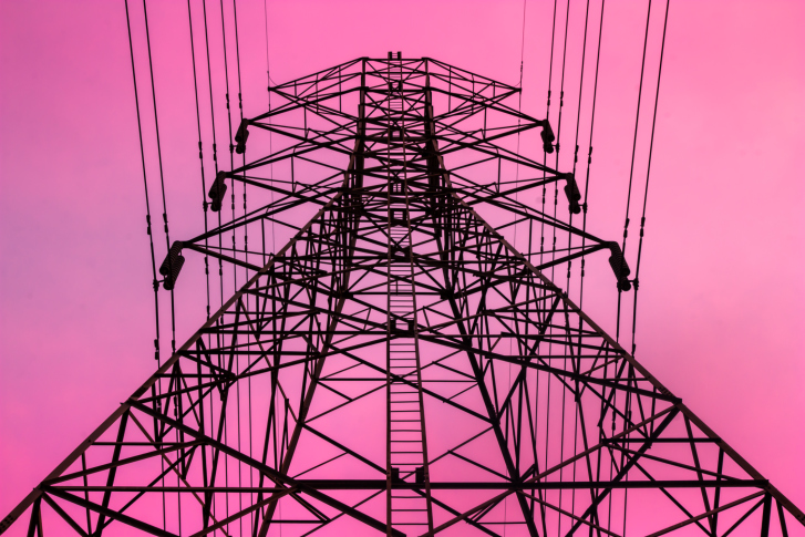 utility-pink-sky Exacter Offers Power-Line Assessment Unit for Unmanned, Manned Aircraft