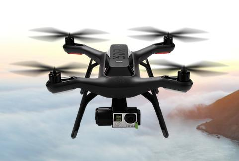 3dr 3DR Launches 'Getting Serious About Aerial Photography' E-Book