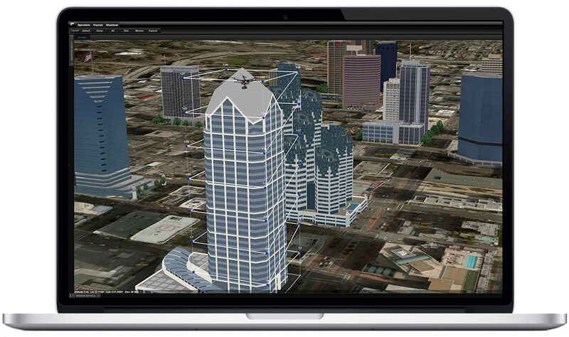 dreamhammer DreamHammer Releases DroneOS Operating System in Beta