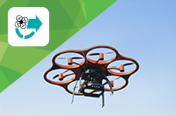 geo Hexagon Geospatial Launches Cloud-Based App for UAV Data Processing