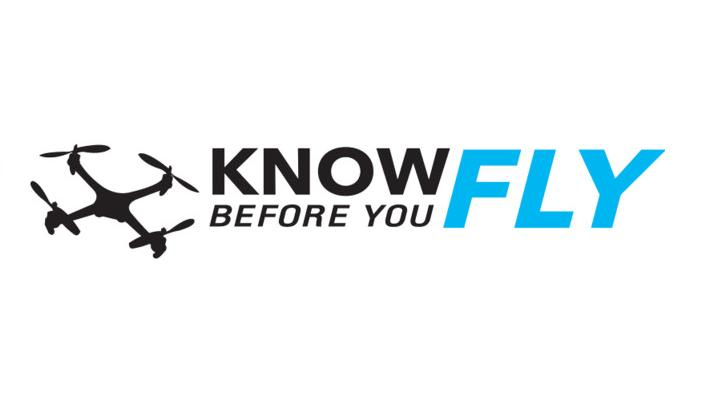 know DJI Expands Commitment to 'Know Before You Fly' Campaign