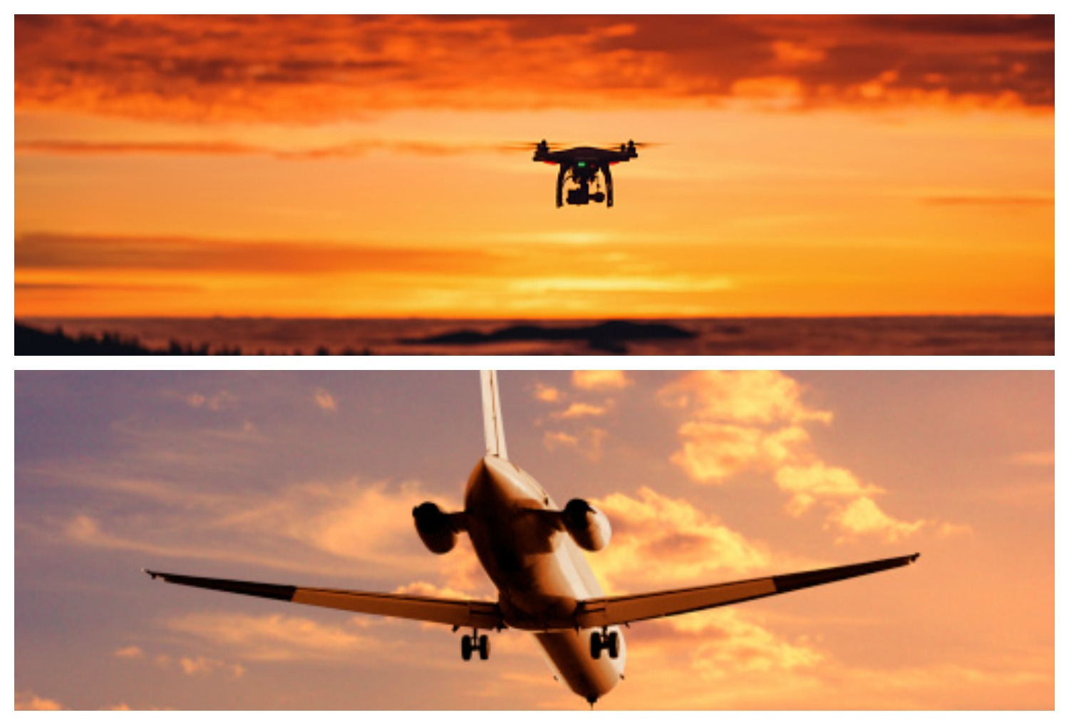 PicMonkey-Collage Unmanned & Manned Aviation Industries Weigh in on Registration Rulemaking