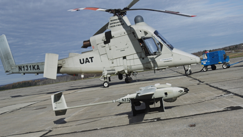 lockheed-martin-12-2 Lockheed Martin Conducts Collaborative UAS Demo for Firefighting