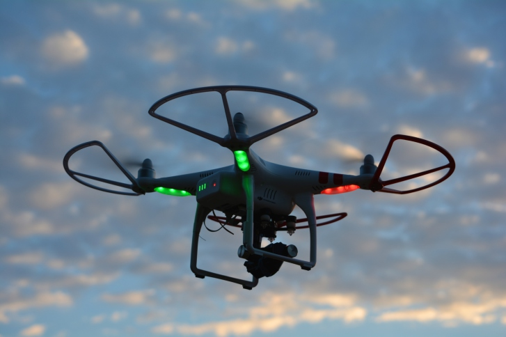 phantom-sunset-clouds Small UAV Coalition: FAA Registration Rules Should Preempt State/Local Requirements