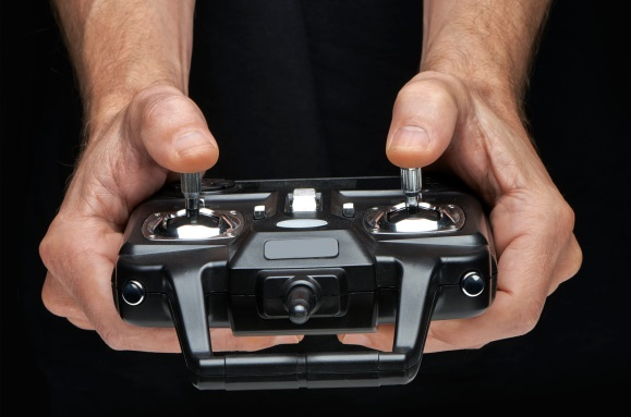 remote-controlling AMA Gains Official FPV Racing Special Interest Group