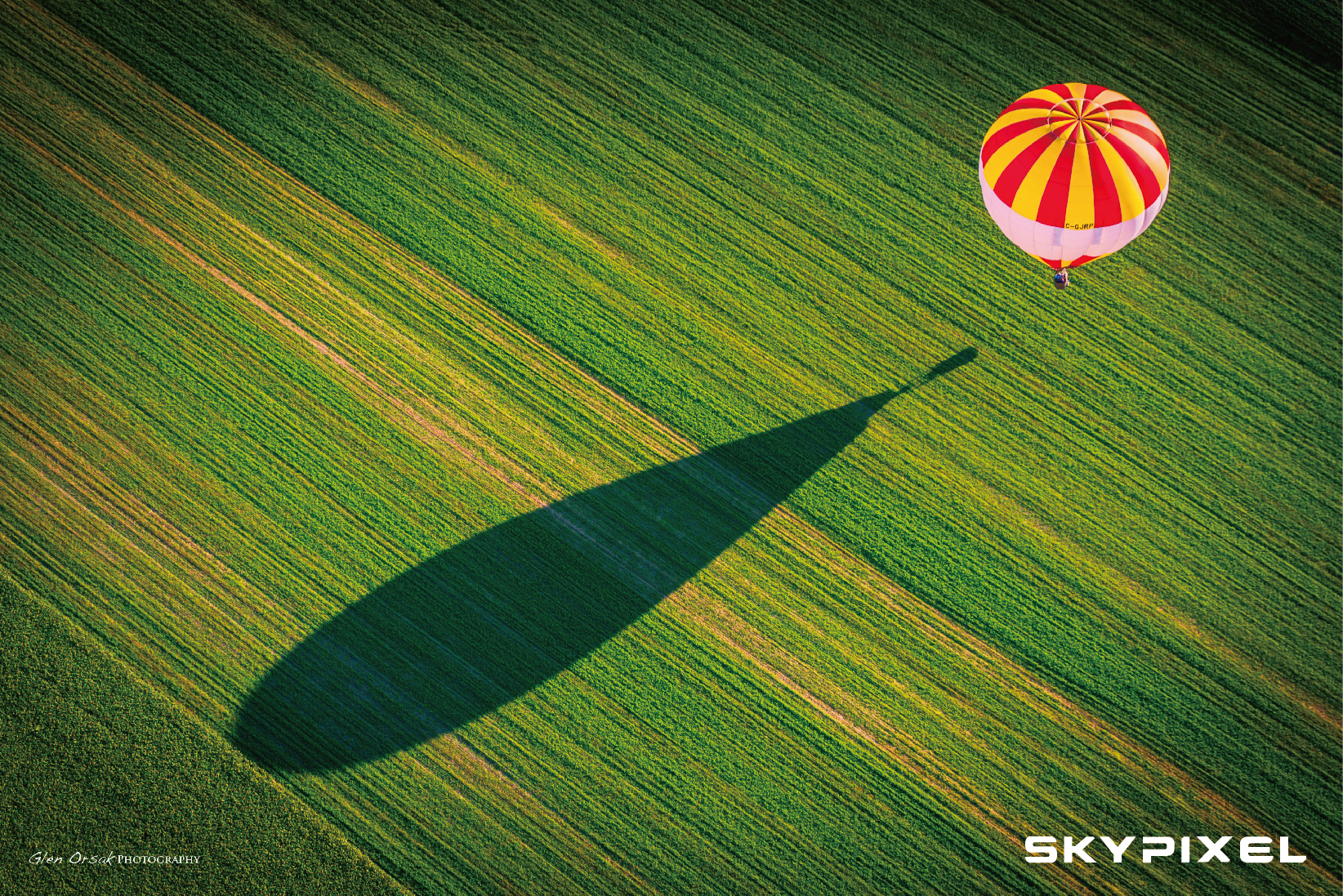 SkyPixel Chooses Best Aerial Imagery of 2015 - Unmanned ...