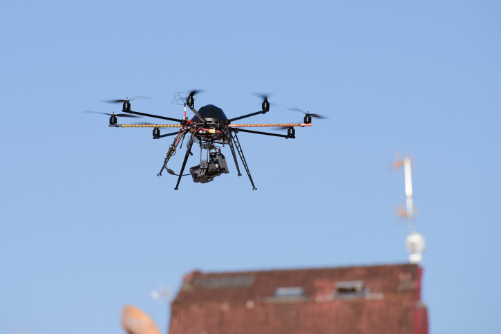 ThinkstockPhotos-465544446 Neb. Lawmaker Proposes Trespassing Offense for 'Unauthorized' UAV Photography