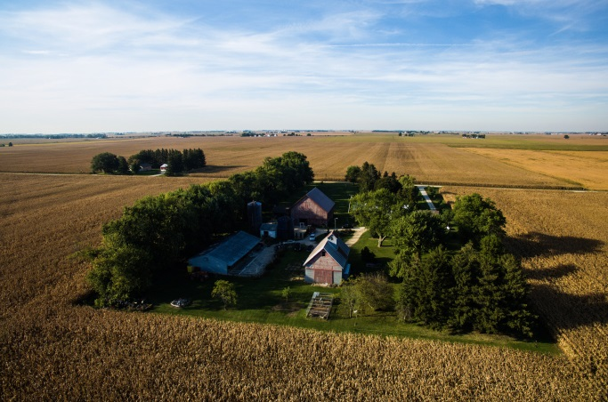 ThinkstockPhotos-501625224 Sentera Launches Aerial Data Management Software for Farmers