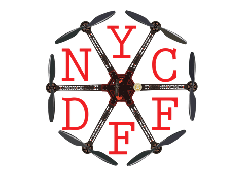nycdff NYC Drone Film Festival Gears Up for March 4-6 Event