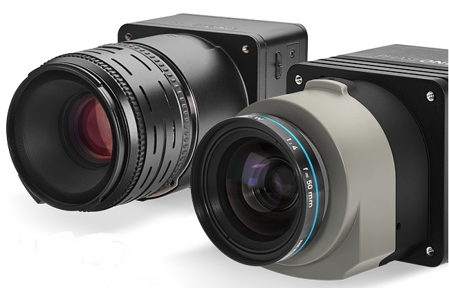 phase-one-cameras Phase One Introduces New Medium-Format Cameras for Aerial Imaging