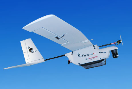 talon120le-page-pic Maryland UAV Developer Inks Another Commercial Exemption