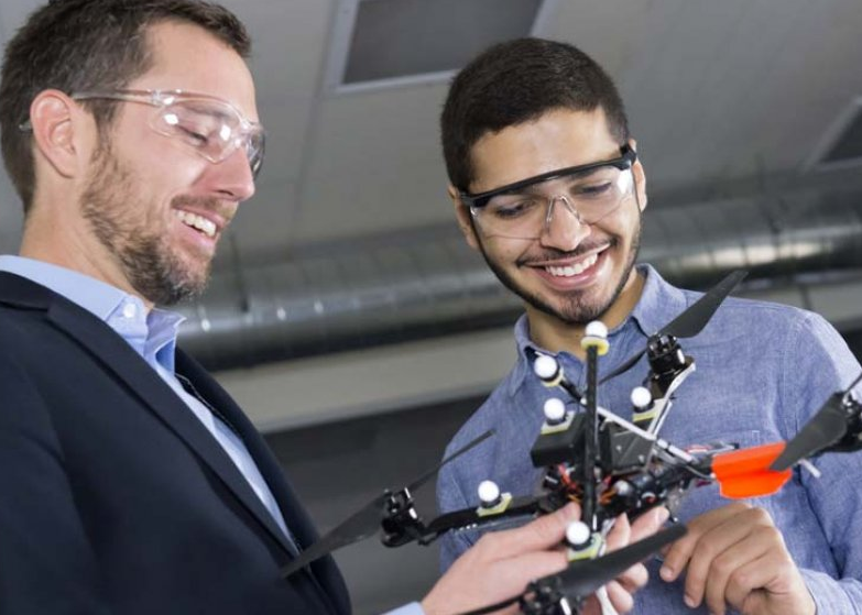 uae-drones-for-good UAE Drones for Good Award Names Top 20 Contenders from 1K-Plus Entries
