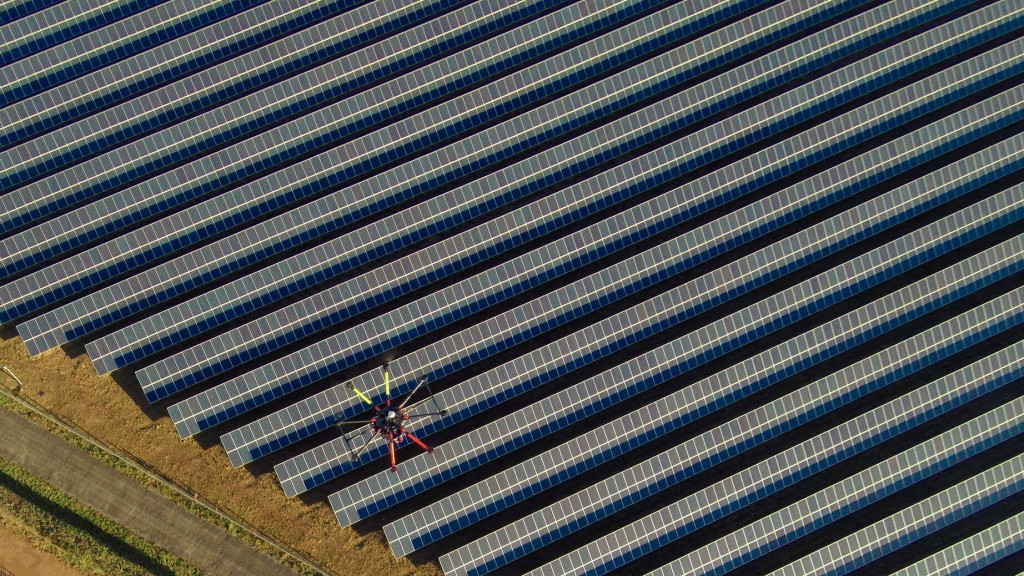 3 Drone Inspections Provider Launches for U.K. Solar Market