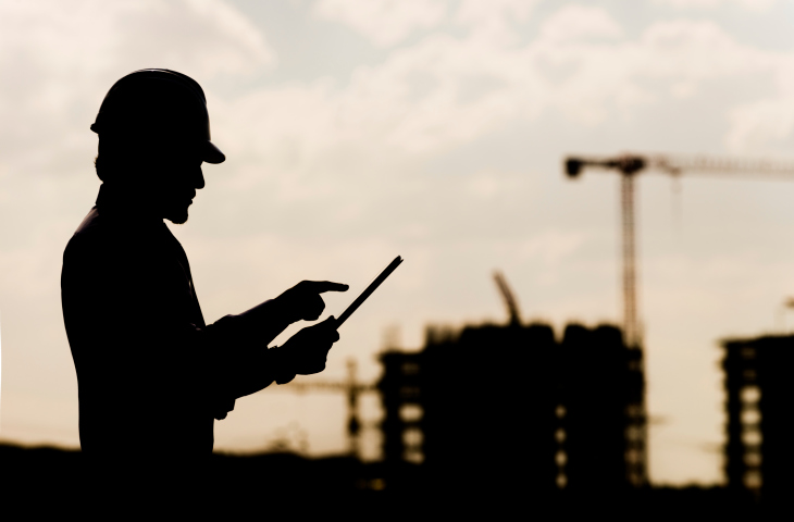 ThinkstockPhotos-185987641 Botlink Integrates Drone Software with Procore's Construction Management