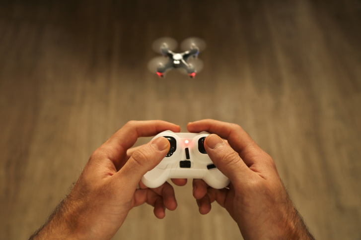 ThinkstockPhotos-499121202 Micro UAS Classification Joins the Proposed FAA Reauthorization