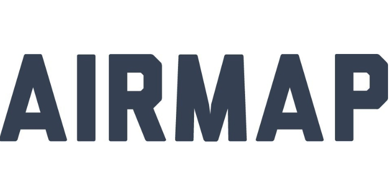 airmap-logo Security Exec and Ret. Air Force General Join the AirMap Team