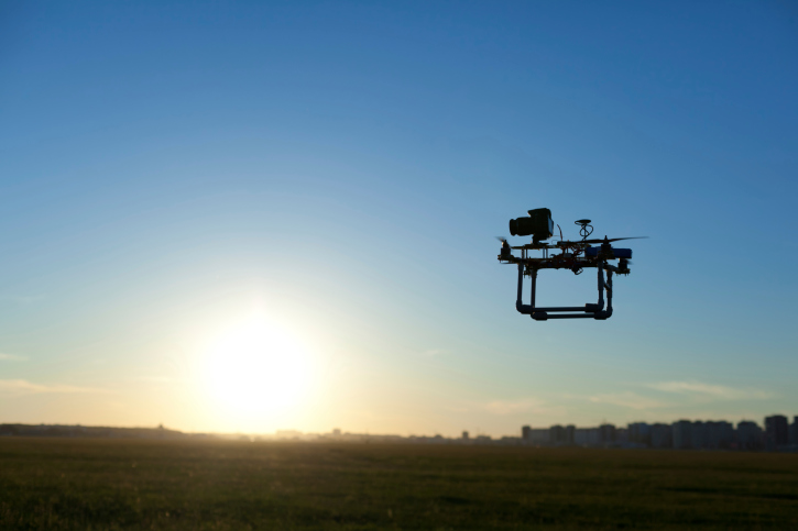 blue-sun FAA Center of Excellence Seeks Info on Key UAS Considerations