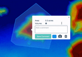 drone-deploy-volume DroneDeploy Rolls out Real-Time Volume-Measurement Tool