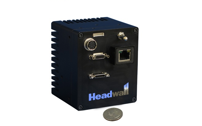 headwall Headwall Launches Compact Data-Processing System for UAVs