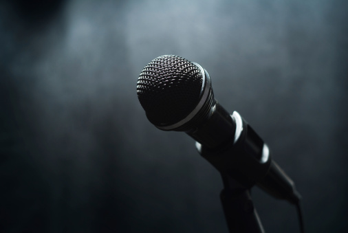 microphone InterDrone Announces Call for Speakers for September Show