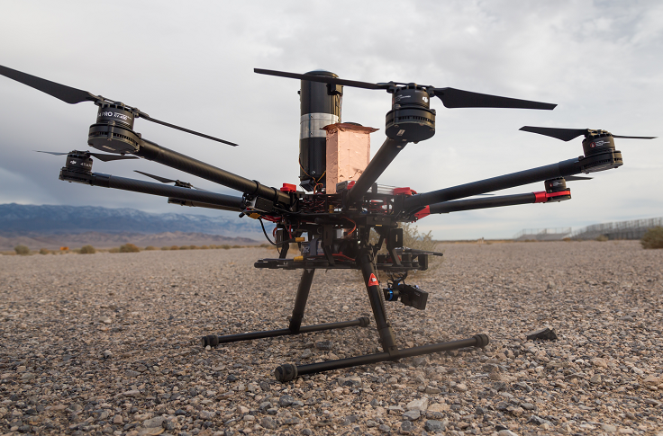 skyward-drone FAQs on the Ins and Outs of Running a Commercial UAV Operation