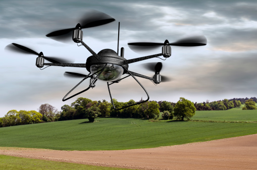 Drone1 Upcoming Webinar: 'Solving Avionics Safety Certification Challenges in UAS Platforms'