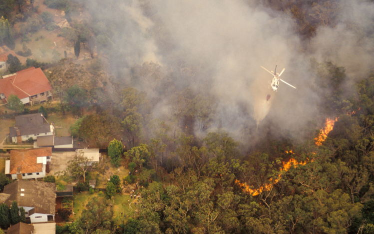 ThinkstockPhotos-185889066 Oklahoma Forestry Services Reminds of UAS Dangers at Wildfires
