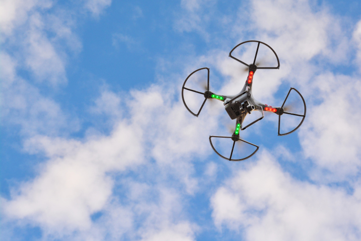 ThinkstockPhotos-495799930 Sen. Vitter Authors the Micro Drone Safety and Innovation Act