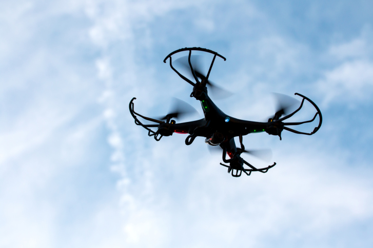 ThinkstockPhotos-511377890 K-12 STEM Eventin Virginia to Feature Unmanned Aerial Vehicles