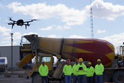 gI_92338_uas-ohio-pr Woolpert Deploying Drones to Assess Unstable Roads in the Midwest