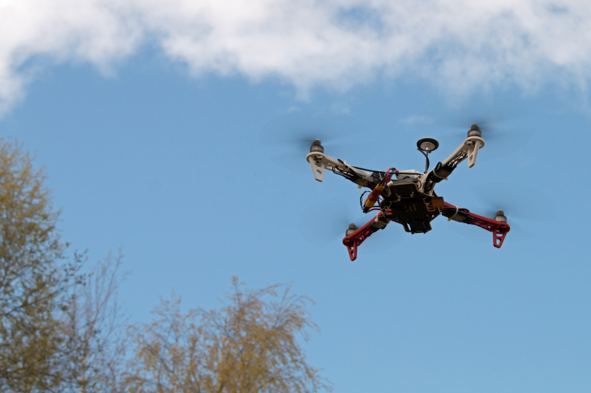 iStock_000066687629_Small N.Y. Community College to Bolster STEM Studies Through UAS Exemption