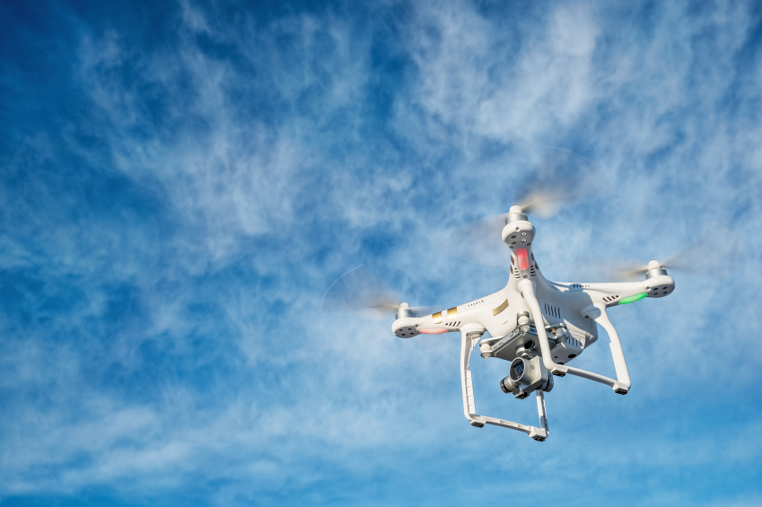 iStock_000080348769_Small FAA Ups the Ante for Blanket COAs: UAS Can Now Fly up to 400 Feet