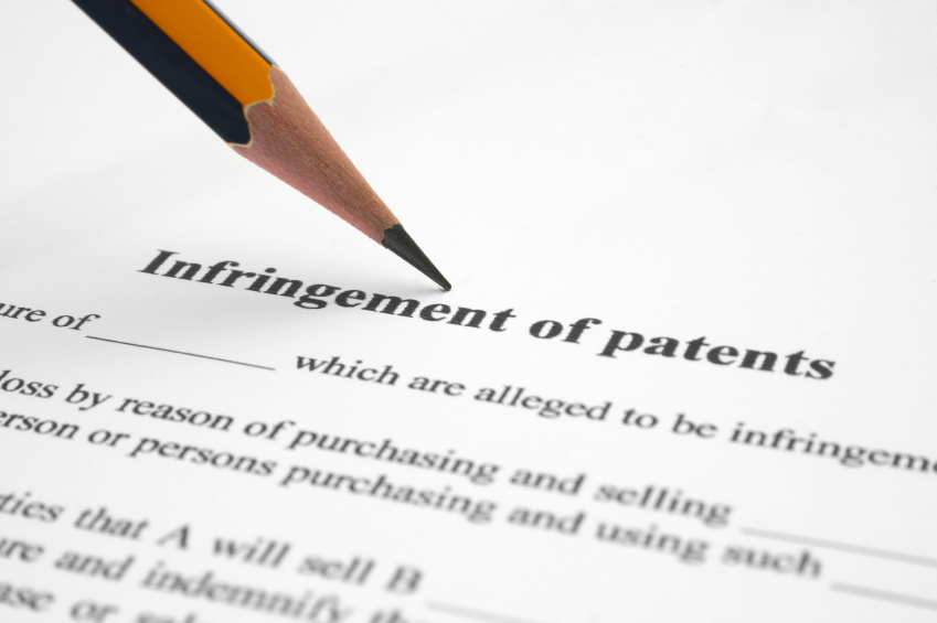 iStock_000020878277_Small DJI Claims Patent Infringement on Yuneec, Files Suit in Calif. Court