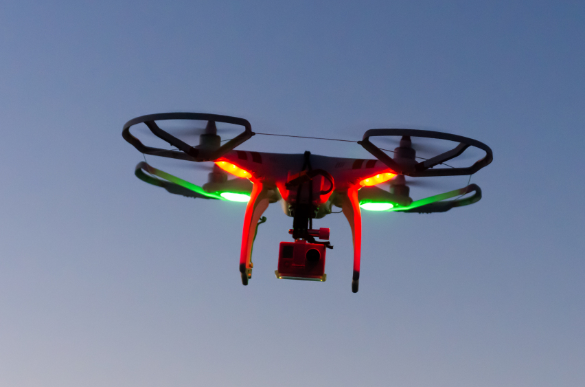 iStock_000087787699_Small New DJI Partnership Seeks Blueprint for Integrating Drones into First Response
