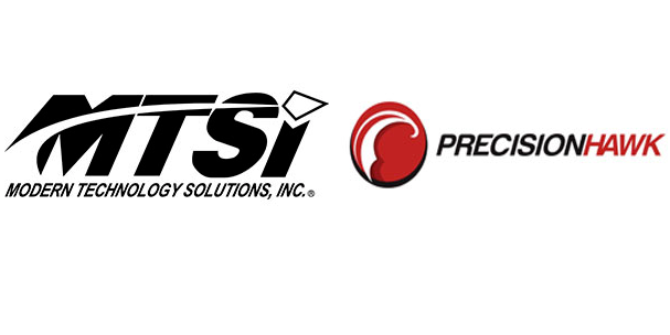 mtsi-precisionhawk PrecisionHawk LATAS Platform Assessed by DHS for Manned, Unmanned Aircraft