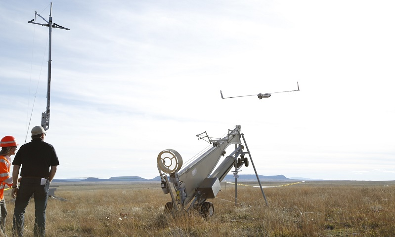 362081 Insitu Forms New Business Unit for Commercial Unmanned Data Collection