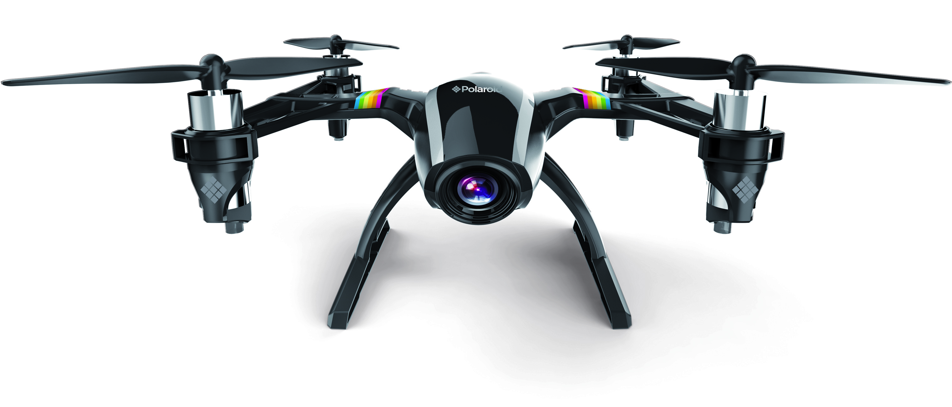 Fly-4-W Polaroid Launching New Drone Line in Europe