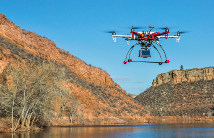 GettyImages_464840920 Small UAV Coalition Urges Reform to FAA Exemption Process