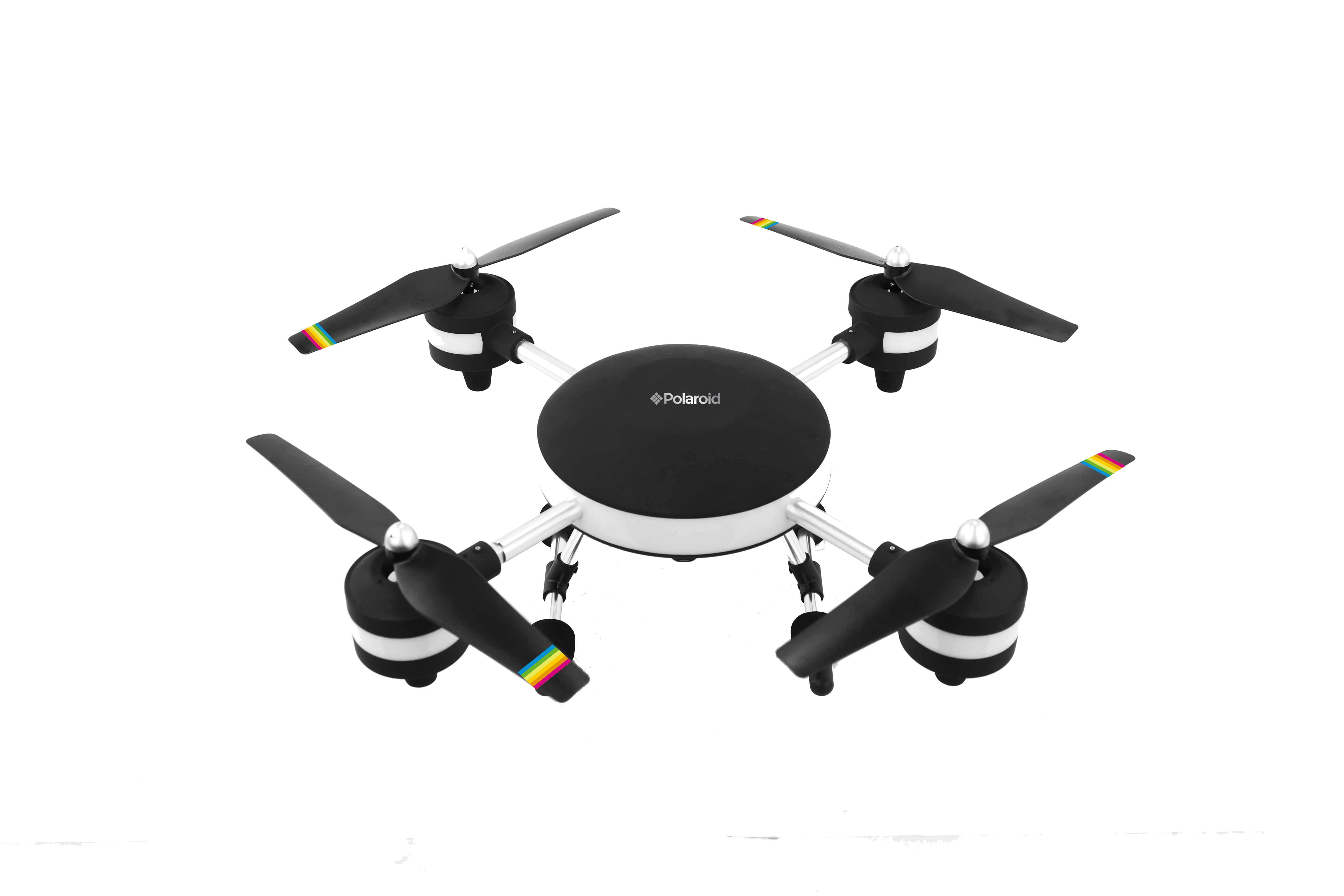 Storm-4 Polaroid Launching New Drone Line in Europe