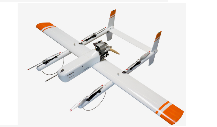 aerolift UAS Transport Company Gears Up for Caribbean Venture