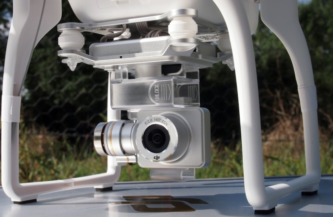 camera-closeup DJI App Now Allows Live Drone Video Streaming to Facebook